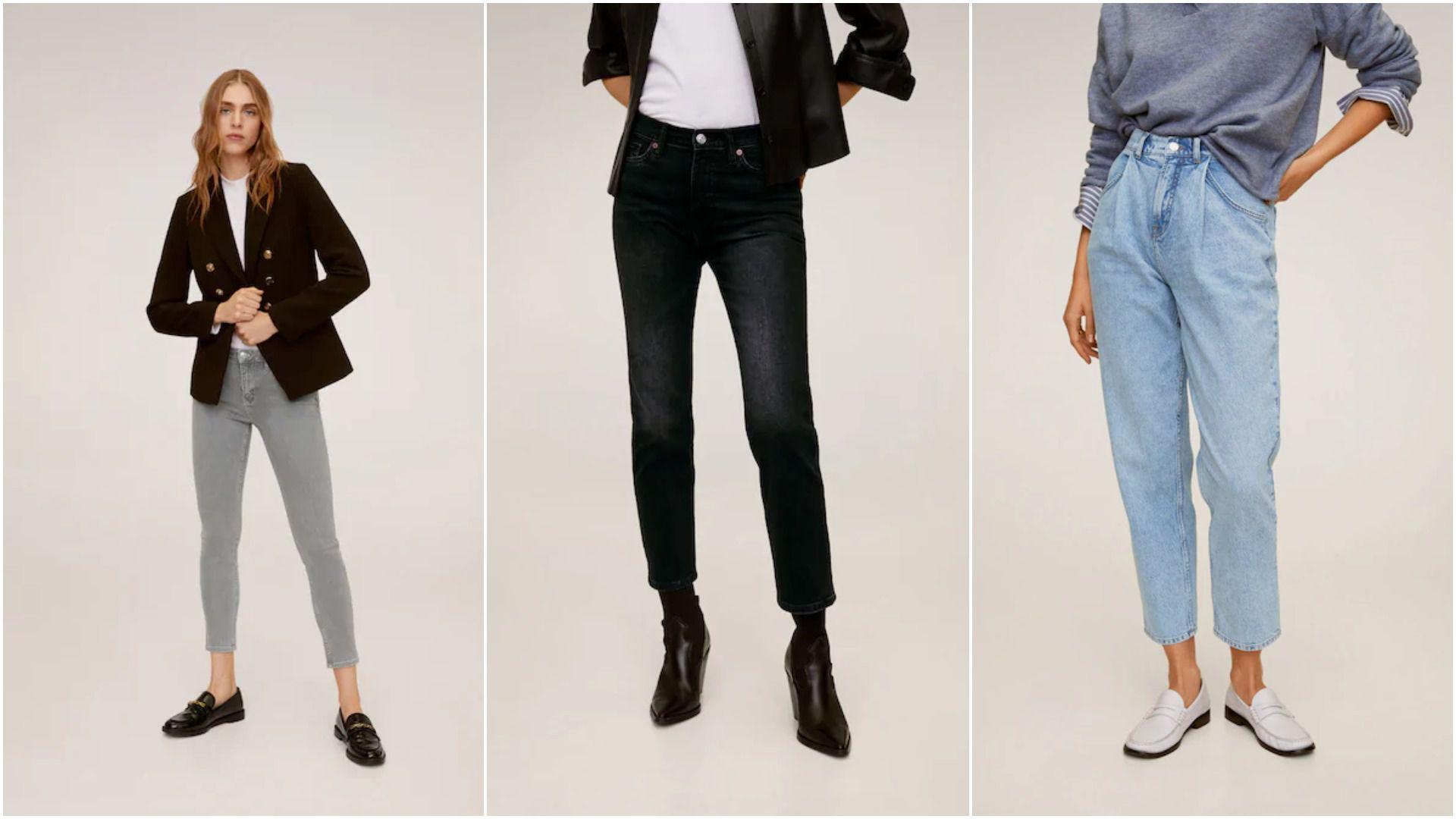 Kupite sad, nosite kasnije: Na sniženjima u omiljenom high street dućanu ima super modela traperica od 69,90 kn