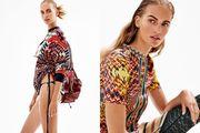 Raskošni etno uzorci H&M studio kolekcije