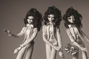 Izložba Diva Style Dolls