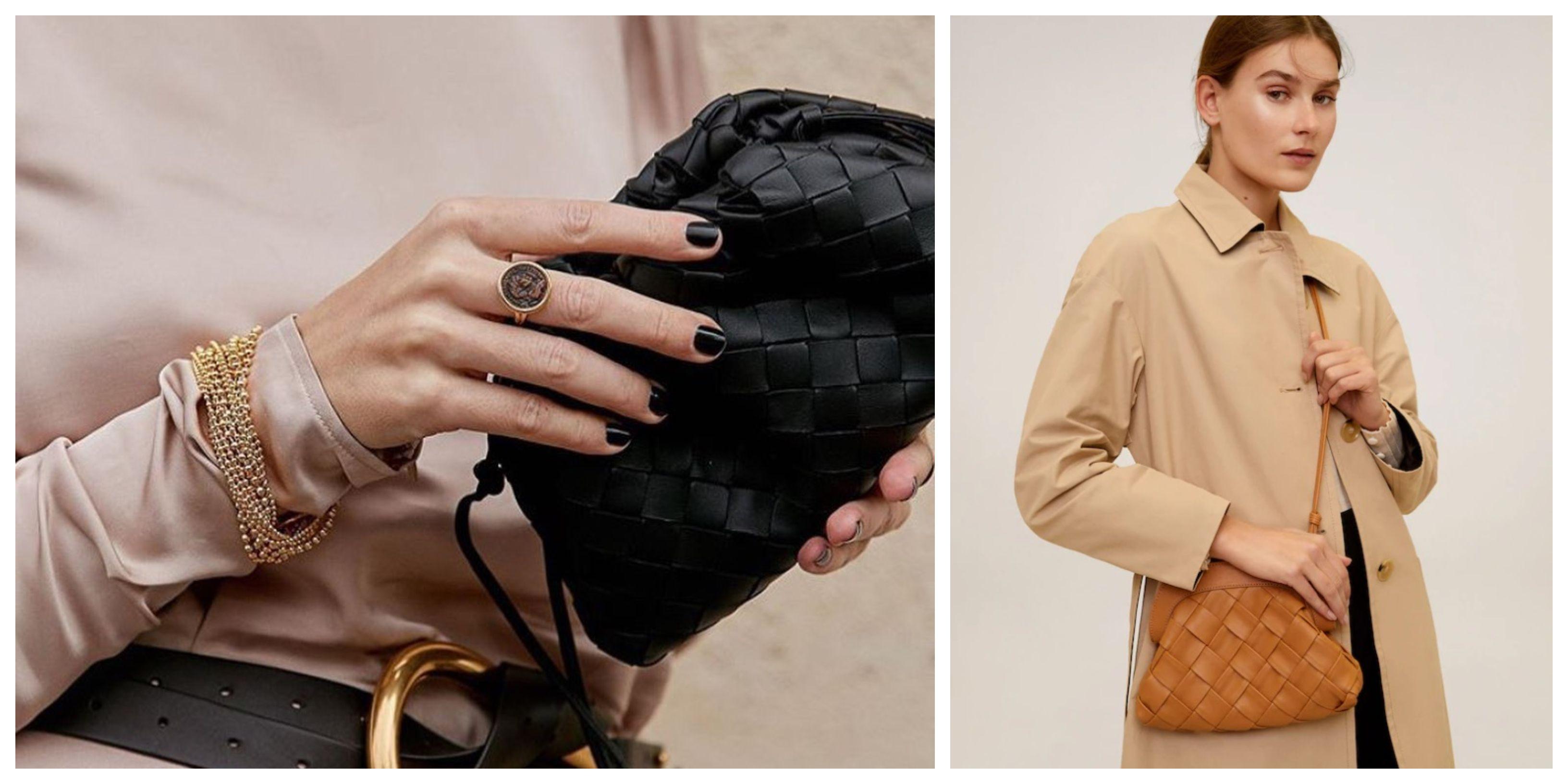 """Dior, Bottega Veneta, Gucci... U popularnom high street dućanu pronašli smo modele inspirirane """"it"""" dizajnerskim modelima"""