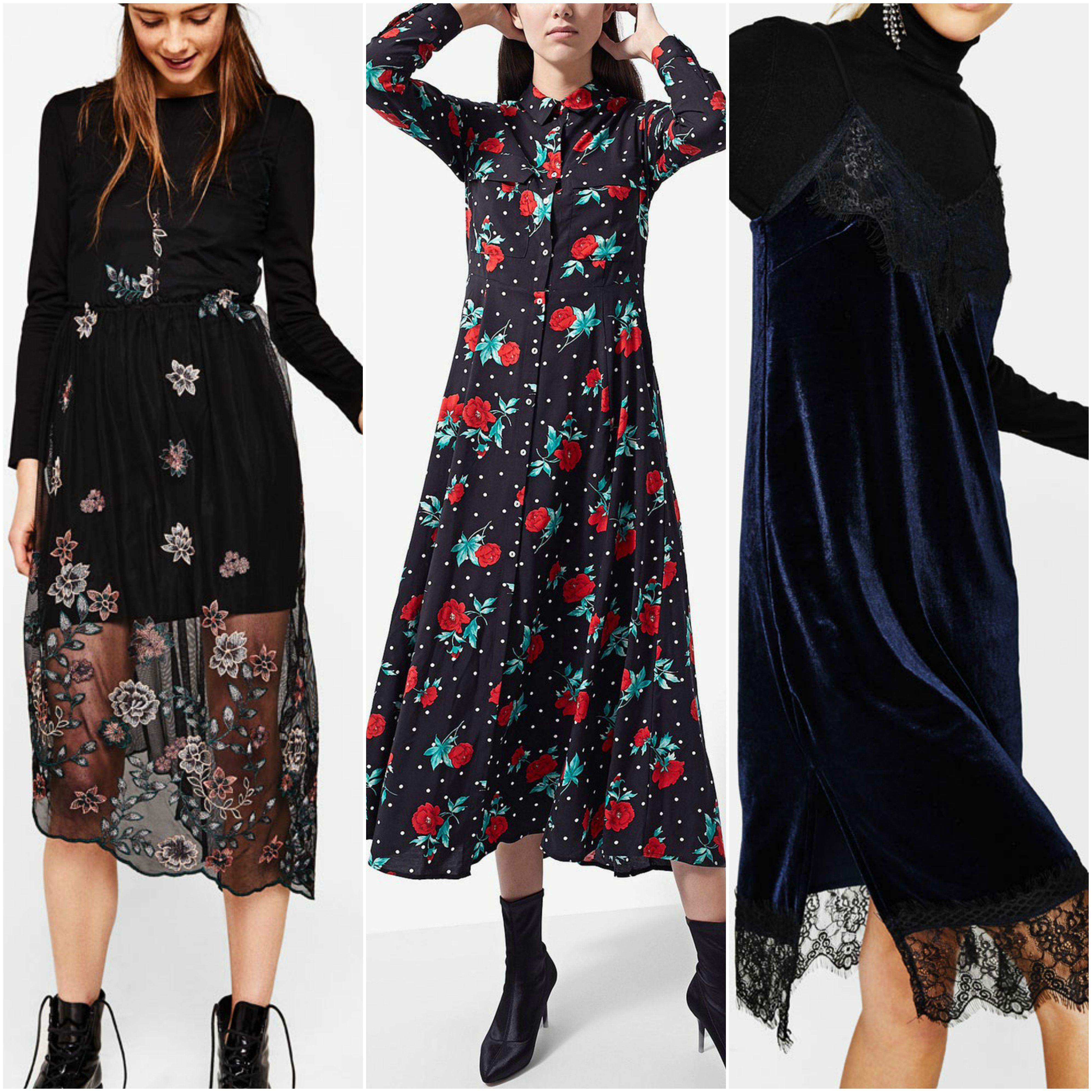 Obožavamo haljine, pogotovo kad ne koštaju više od 99 kuna!
