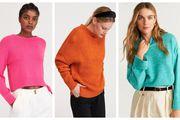 Izabrali smo 22 predivna džempera koji će razvedriti i najtmurniji dan