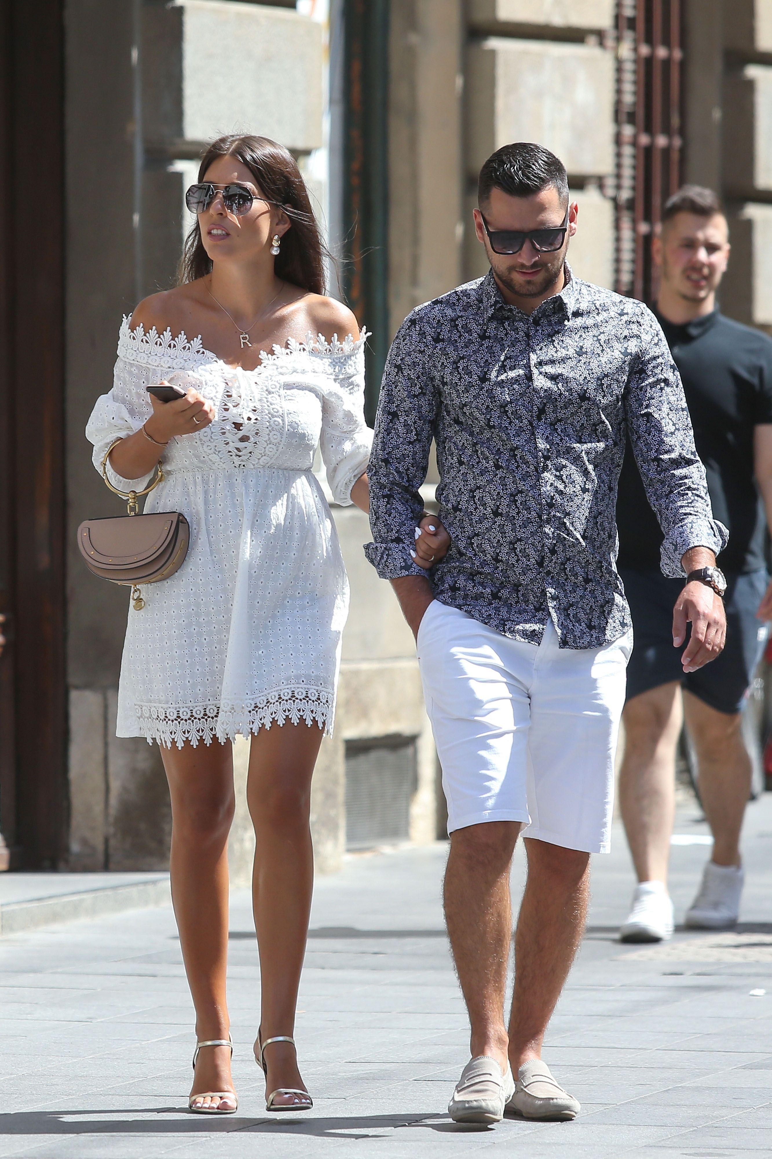 Dvostruka doza stila: Ovaj par sa špice svima je održao modnu lekciju