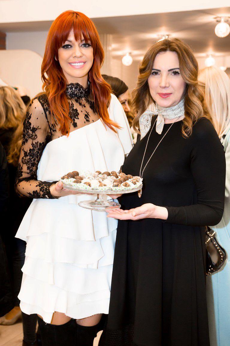 Lei Lou VIP shoppingom u Zagrebu i Splitu otvorena modna proljetna sezona