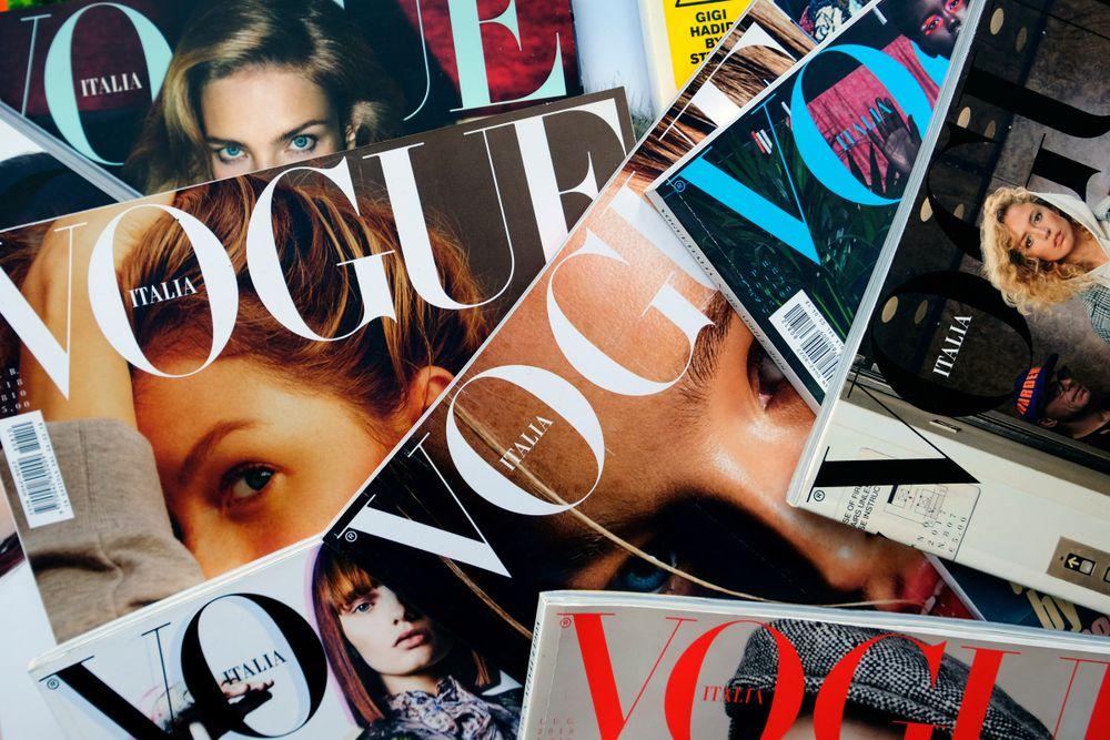 Svibanjski broj britanskog Voguea bit će dostupan online i to - potpuno besplatno