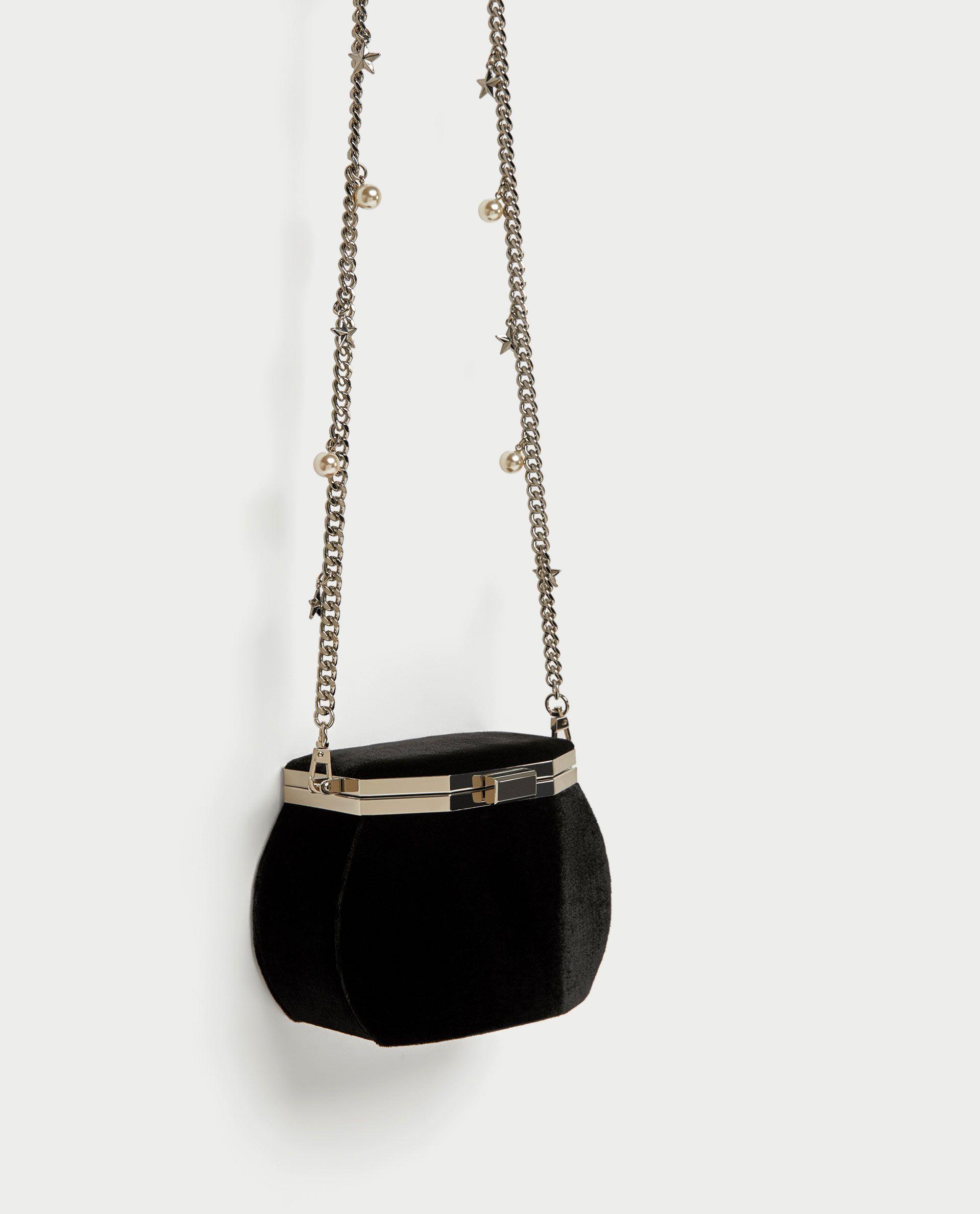 Divne su: Pet novih mini torbi iz Zare