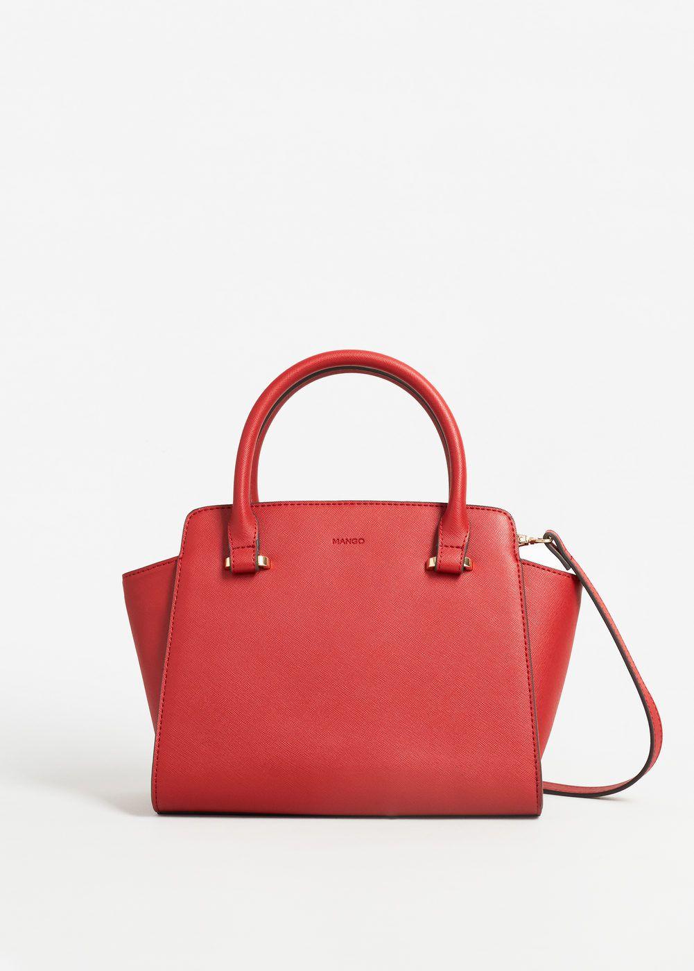 Praktičnost prije svega: velike torbe!