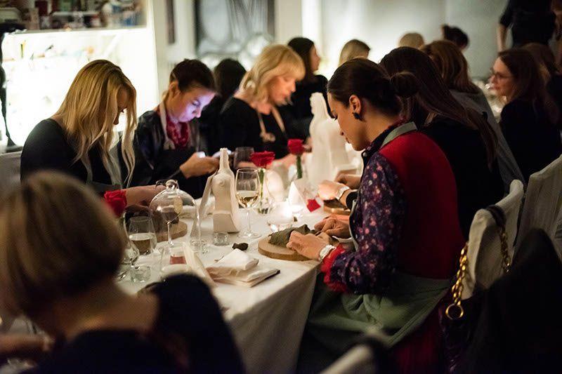 Vichy i Hrvoje Dumančić pripremili neobičnu večeru na kojoj je predstavljen beauty novitet