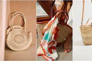 Topli dani u znaku su pletenih torbi i cekera koji su postali i dio stajlinga za svaki dan