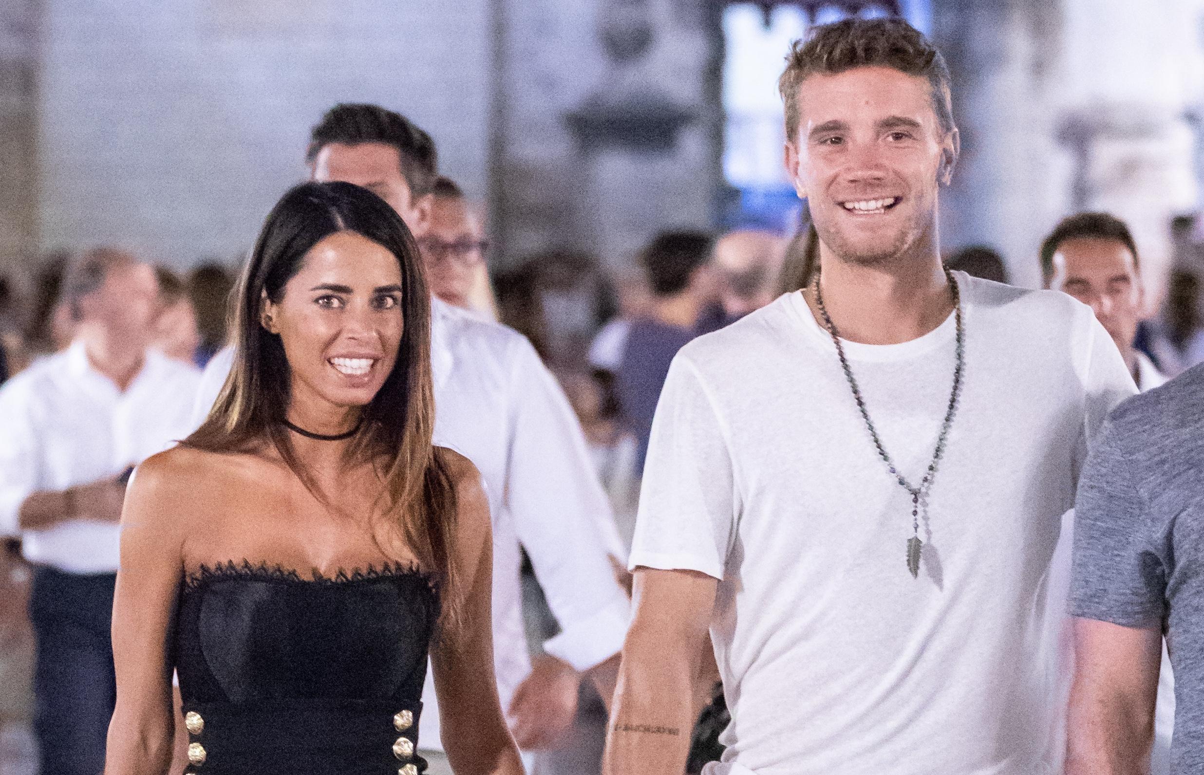 Jako dugo nismo vidjeli OVAKO zgodan par: Njih dvoje izgledaju kao modeli koji su sišli s modne piste