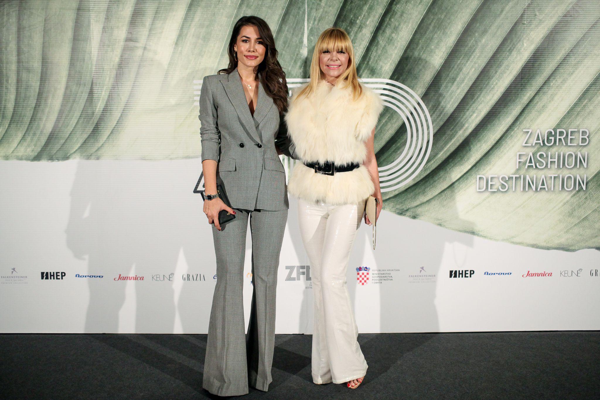 Prvi dan Zagreb Fashion Destinationa dokazao zašto glasi za događaj koji se ne propušta