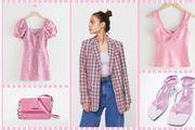 Ružičasta je vladarica proljeća: Pronađite savršen komad u nijansama koje će osvježiti svaki outfit