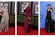 Ukrale pozornost raskošnim haljinama: Ove su dame modno briljirale na crvenom tepihu