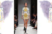 Ekskluzivne modne ilustracije u City Center one (8.dio)