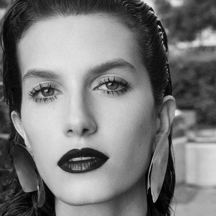 Jakov Baričić u Novalji snimio editorijal za Vogue s Rose Gilroy