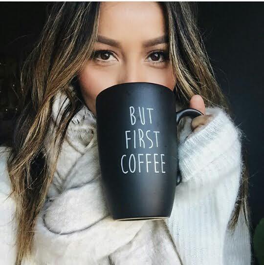 Kava - napitak kao stvoren za ponedjeljak