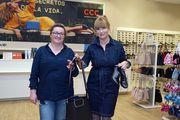 Pogledajte kako smo našu pobjednicu uz CCC Shoes and Bags brend pretvorili u trendi mamu