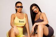 Nevjerojatna sličnost! Poznate sestre Kim i Kylie imaju svoje dvojnice