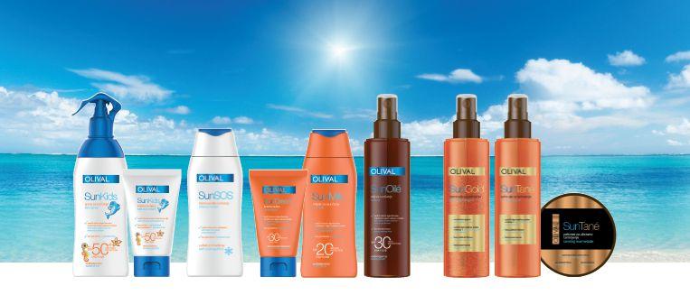 Predstavljena nova OlivalSun linija za sigurno uživanje u suncu