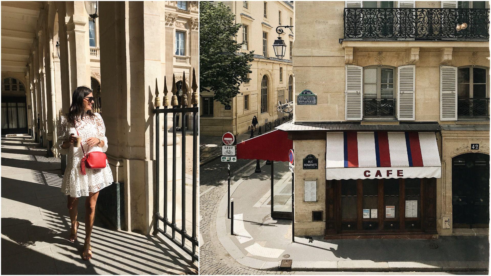 """""""Parižani su opušteni, dolaze i prvi turisti, a umjesto na brojkama oboljelih, veća je pozornost na mjerama opreza"""""""