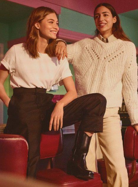 Što nam donosi jesen u H&M-u? Nova jesenska kolekcija bit će jako stylish, a inspiracija je serija Twin Peaks!