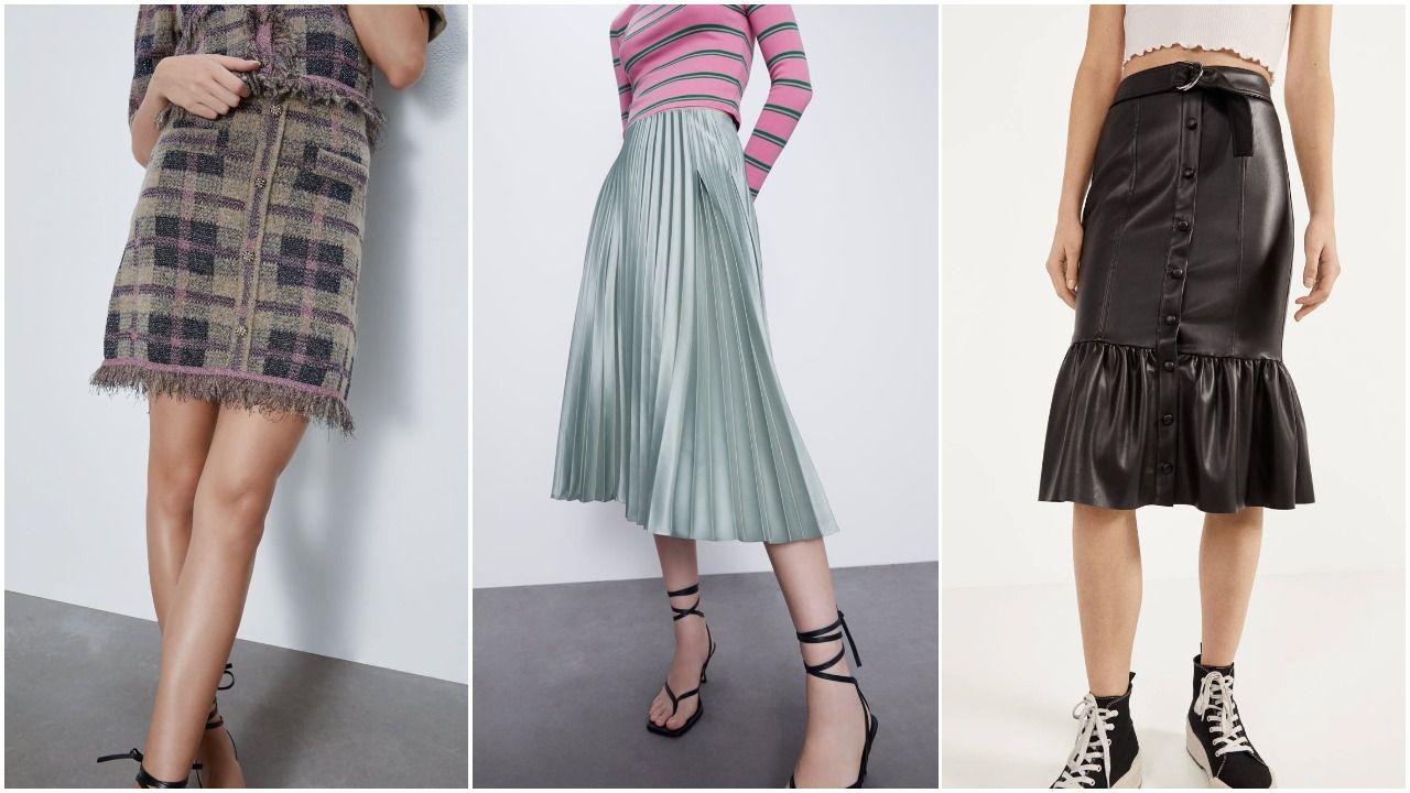 Probajte odabrati samo jednu: Pronašli smo najljepše suknje iz high street ponude do 99 kn!