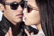 Moderna urbana vizija Police Eyewear klasika