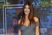 Iva Šarić Leko u jednostavnoj haljini istaknula izvrsnu figuru
