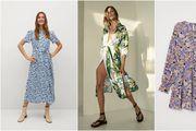 Proljeće je rezervirano za cvjetni uzorak: Najljepše haljine koje ćemo nositi u novoj sezoni