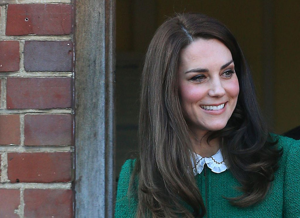 Analiza stila: Kate Middleton