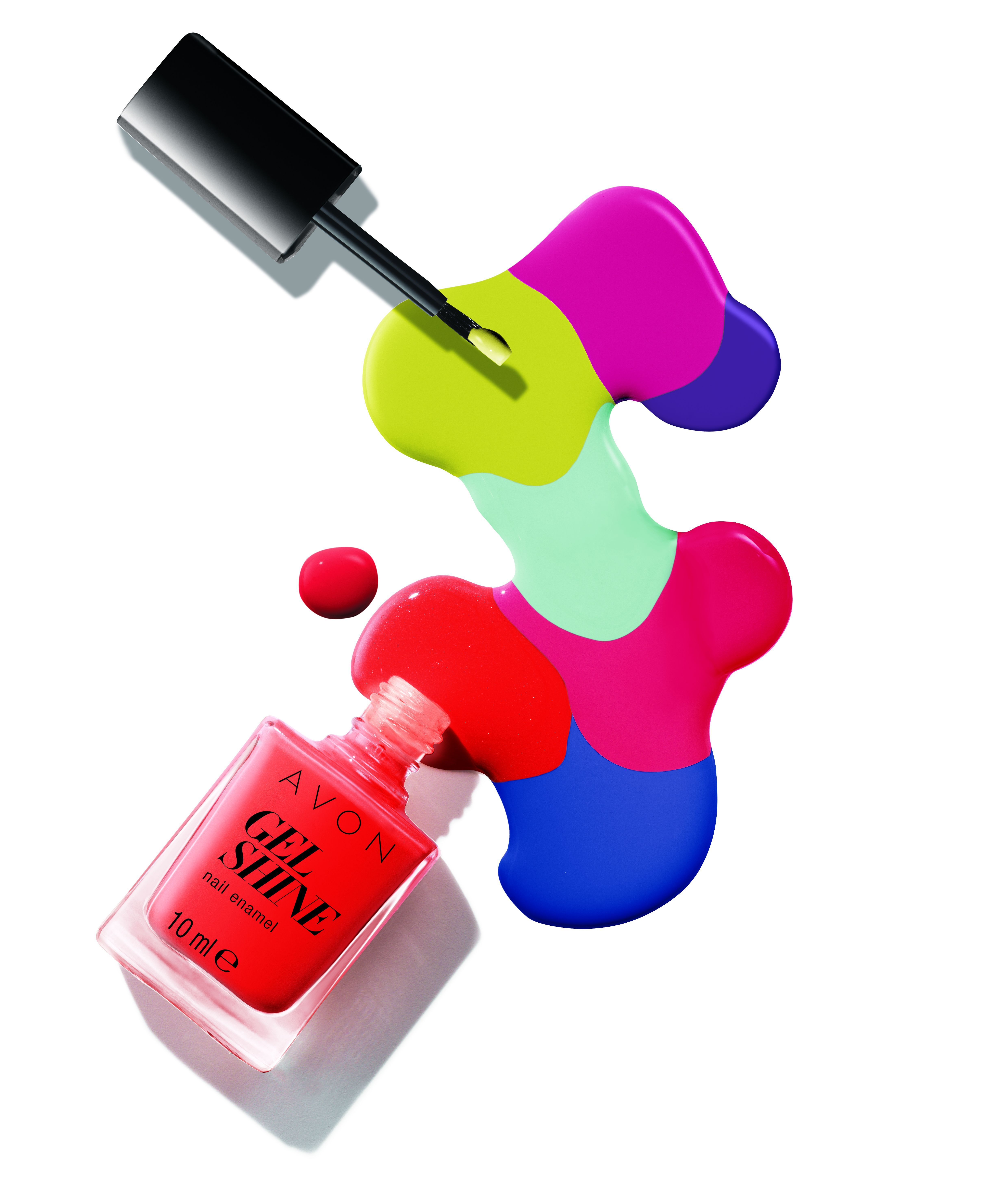 Paleta boja lakova za nokte kojoj nećete odoljeti