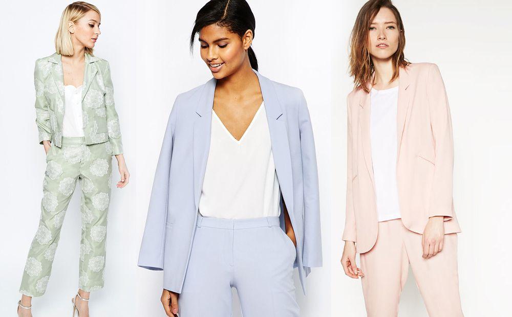 7 savršenih pastelnih odijela iz ponude highstreet trgovina