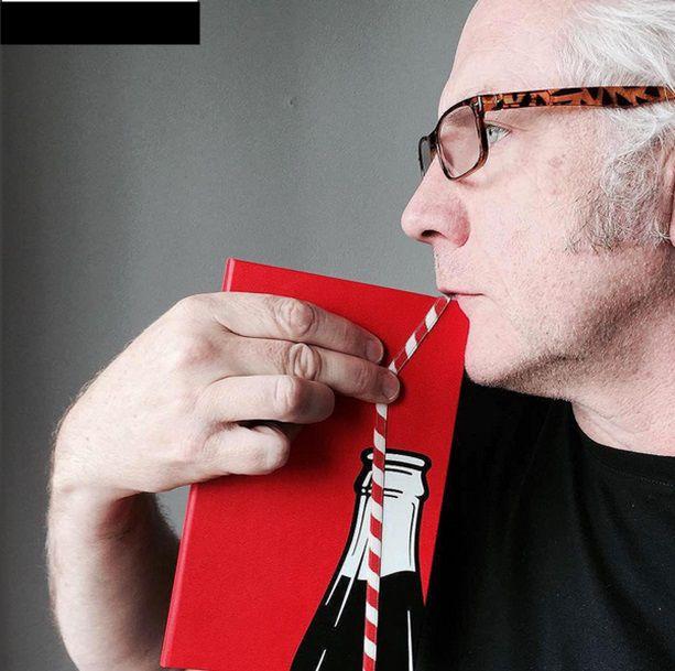 The #CokeMashup collection