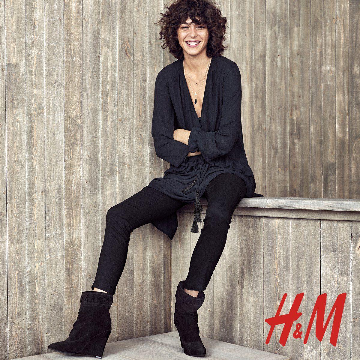 Sjajne vijesti iz H&M-a!