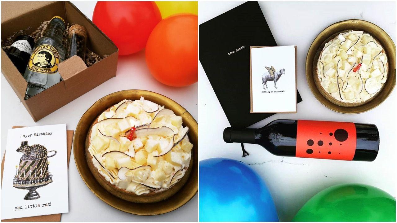 Razveselite slavljenike u izolaciji i počastite ih rođendanskim paketom s potpisom Ivane Čuljak i brenda kofer.