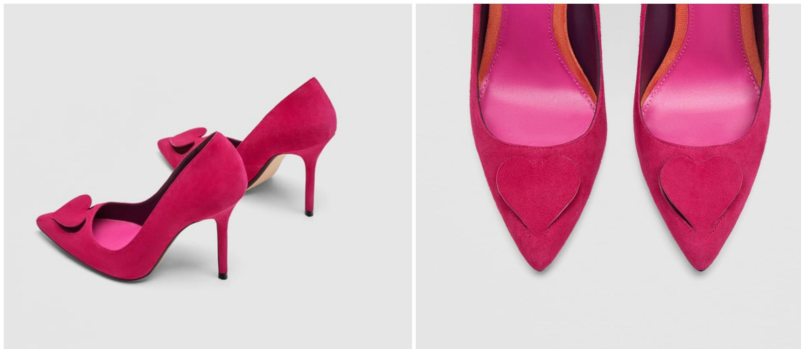 Ovo su cipele s kojima ovog Valentinova jednostavno nema greške!
