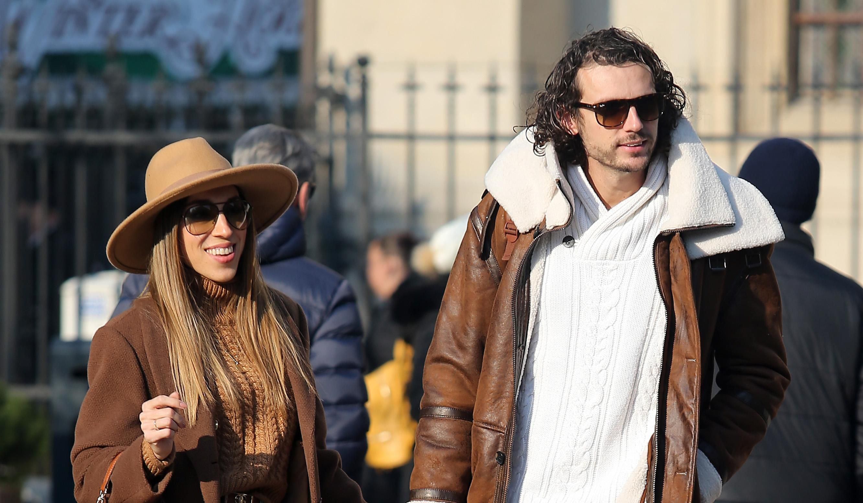 Par koji vas je mnogo puta oduševio svojim stilom, pokazao još jednu trendi kombinaciju