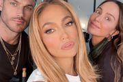 Savršen odabir za ljetne dane: Hit je boja kose koja odlično pristaje Jennifer Lopez, a izgleda jako prirodno