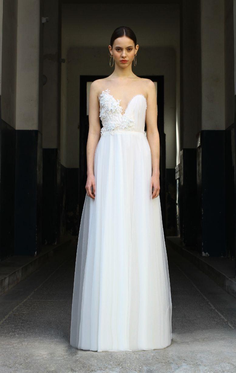 Nekonvencionalne i moderne vjenčanice nastale kao potreba za nečim novim