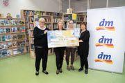 Centru za odgoj i obrazovanje Dubrava dm predao donaciju vrijednu 18.750 kuna