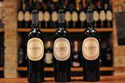 Predstavljanje vina Kairos