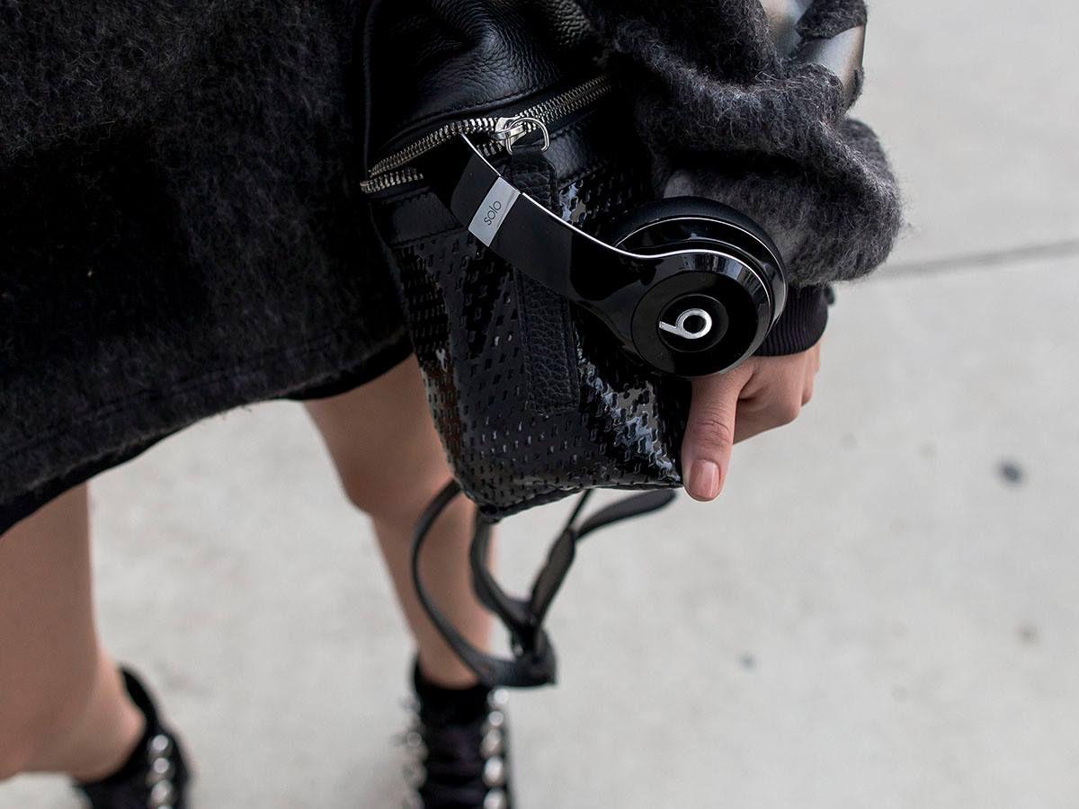Slušalice za istinske fashionistice