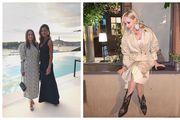 Jelena Rozga i Iva Radić obožavaju popularne dizajnerske naušnice: Pogledajte gdje ih nabaviti!