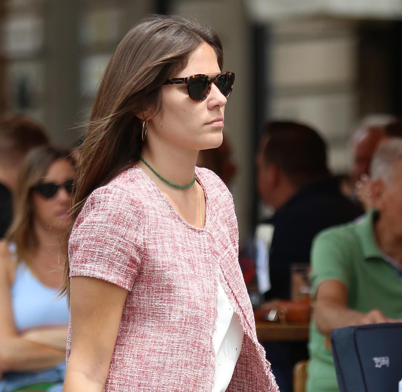 Kakav odličan styling: Ona izgleda kao s naslovnice modnog časopisa