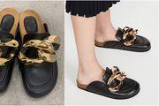 Trendseterice obožavaju papuče s lancima: Podijelile su mišljenja, a nosi ih i Ljupka Gojić Mikić