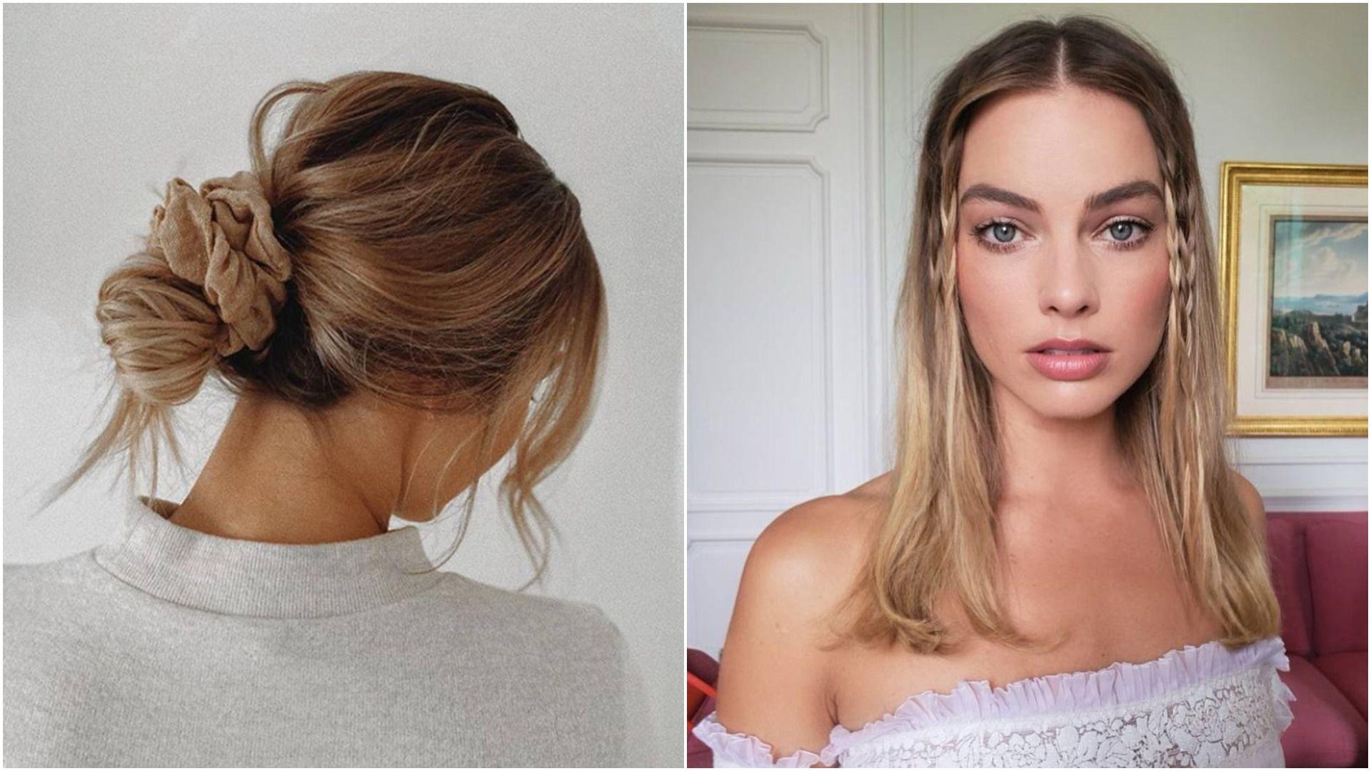 Ležerne frizure koje možete nositi ove jeseni: Gotove su za par minuta, a imaju wow efekt