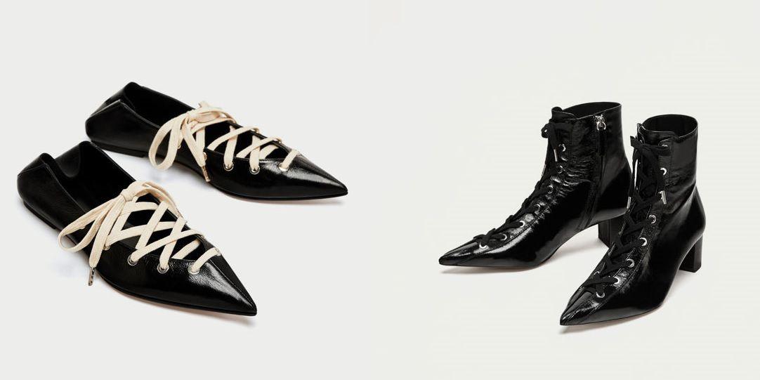 Samo za najhrabrije: biste li nosile ove Zarine gležnjače i balerinke?