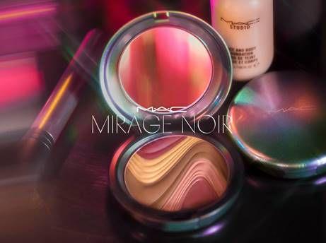 U MAC je stigla ljetna kolekcija Mirage Noir