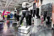 Plus size lutka u Nikeu izazvala brojne reakcije: 'Ogromna, ogromna, ogromna. Debela.'