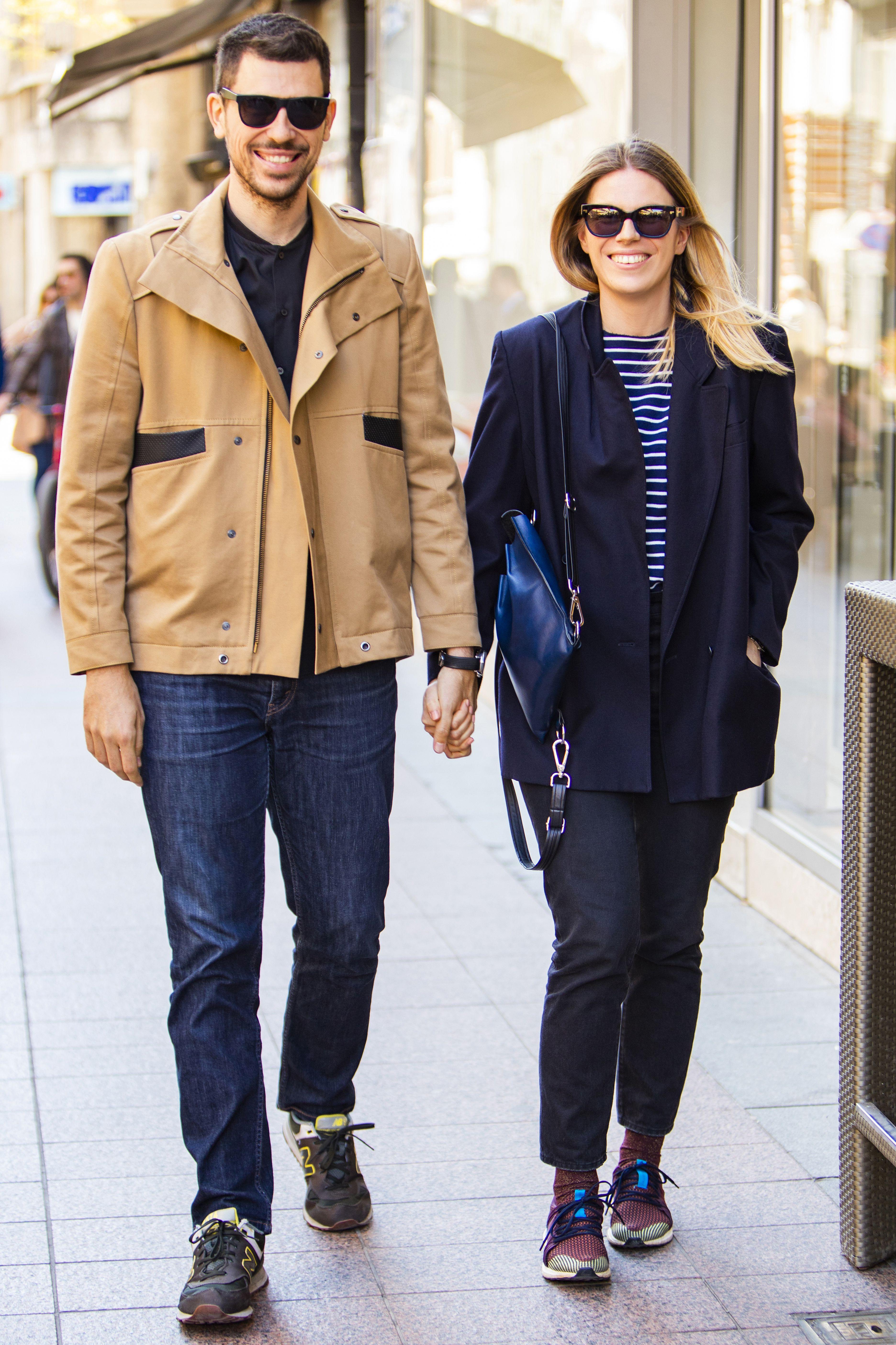 """Kakav cool par! On priznaje: """"Ne razumijem se u modu, Marja Mia je sve izabrala!"""""""